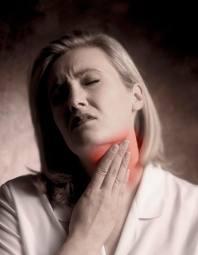 ciri ciri penyakit gondok beracun